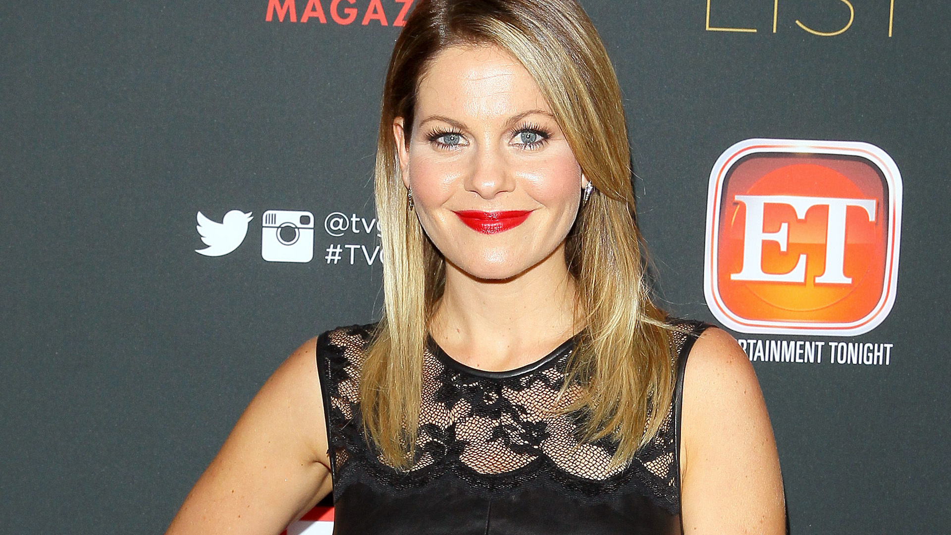 Candace Cameron Wallpapers