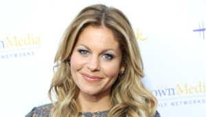 Candace Cameron Full Hd
