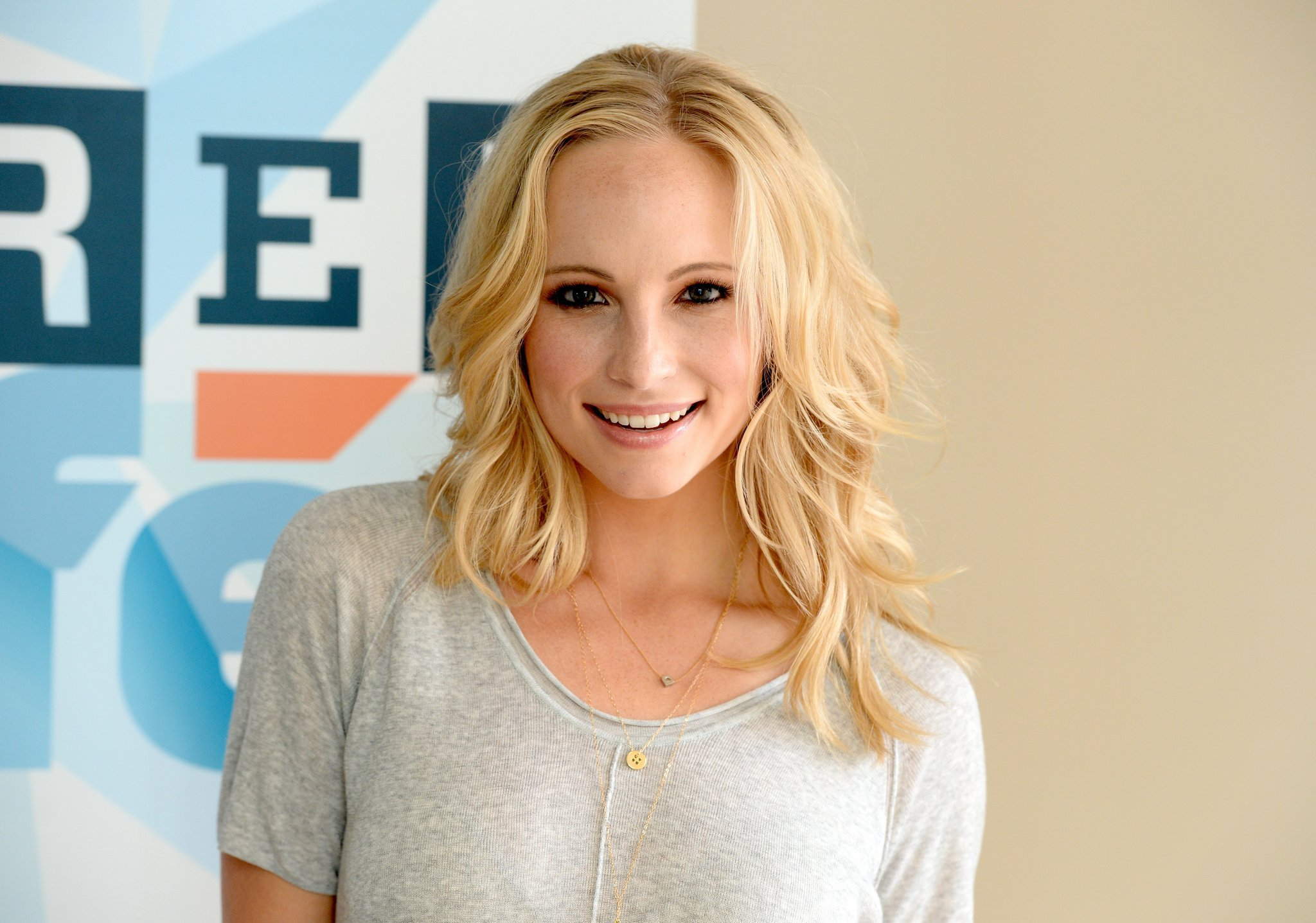 Candice Accola Images