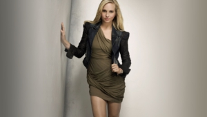 Candice Accola Wallpaper