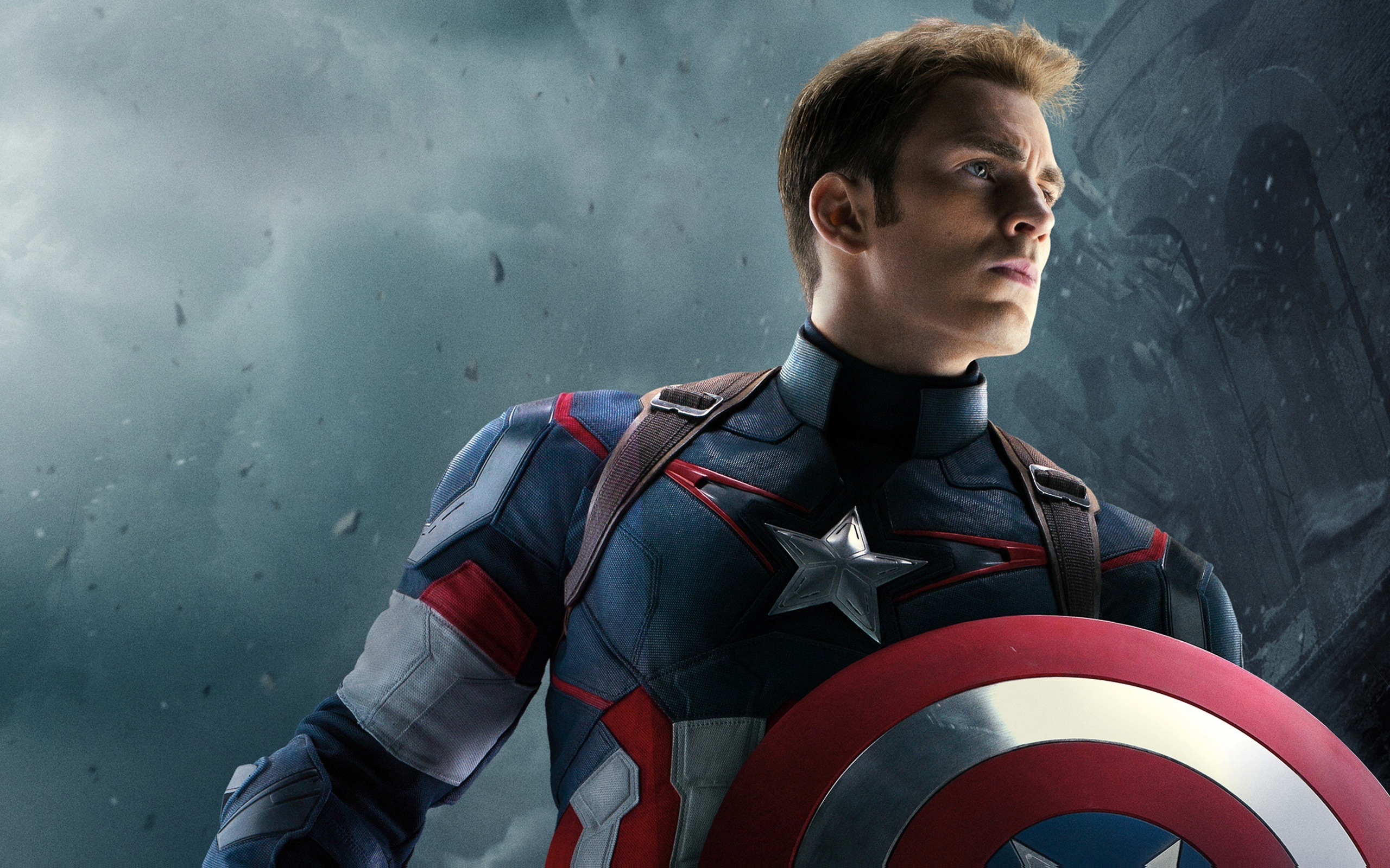 Captain America High Definition Wallpapers