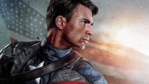 Captain America Images