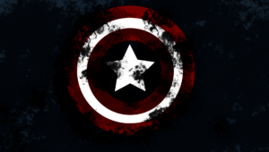 Captain America Wallpaper For Computer