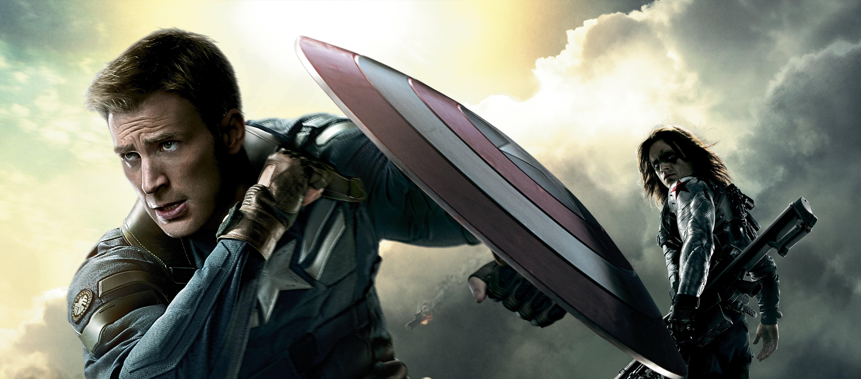 Captain America Wallpaper For Laptop
