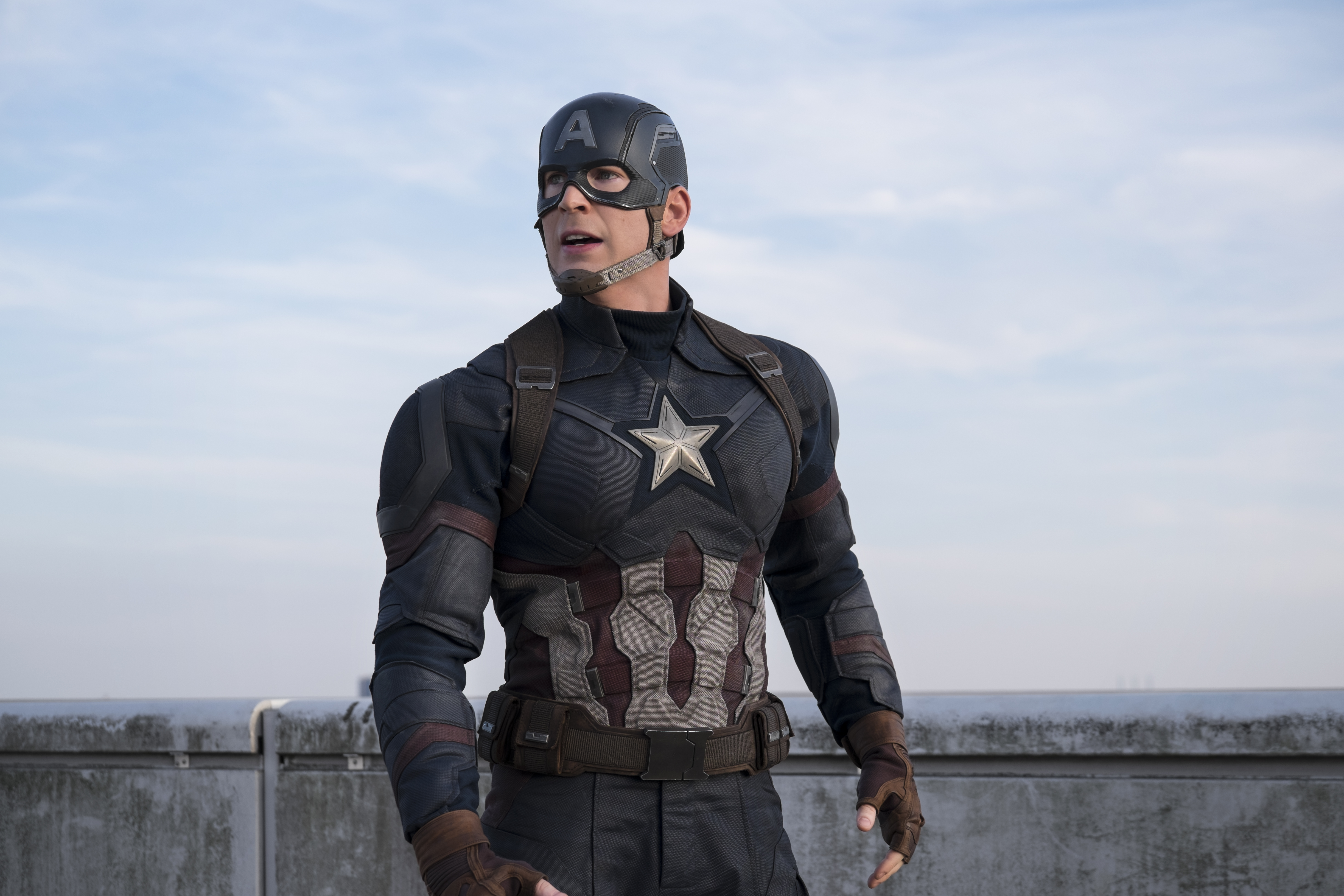 Captain America Wallpapers Hq