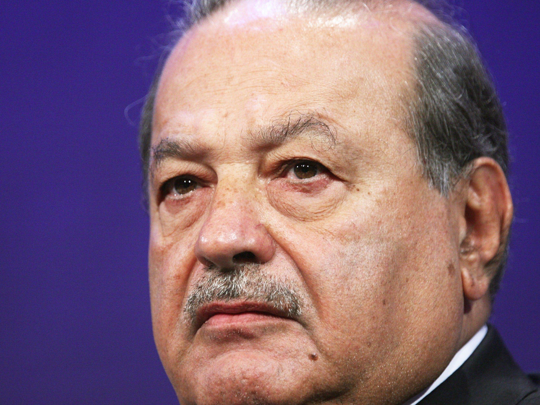 Carlos Slim Hd Desktop