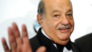 Carlos Slim High Quality Wallpapers