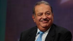 Carlos Slim Photos