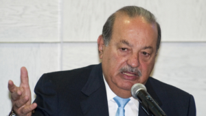 Carlos Slim Wallpaper