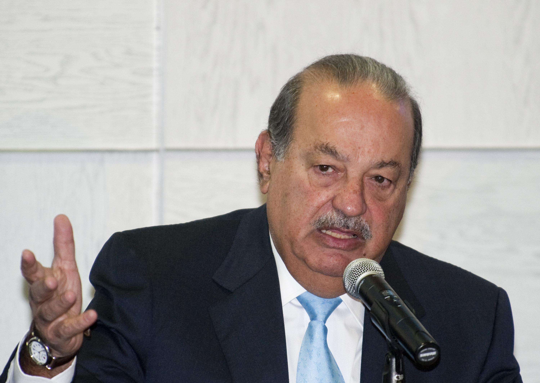 Carlos Slim Wallpaper