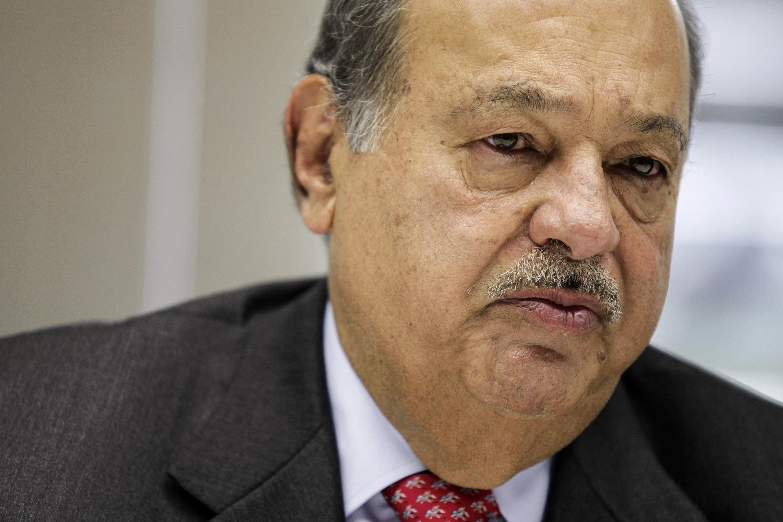 Carlos Slim Wallpapers Hd