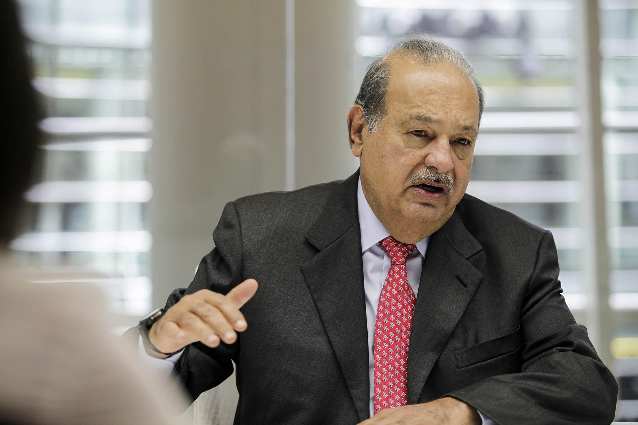 Carlos Slim Wallpapers