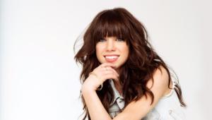 Carly Rae Jepsen Background