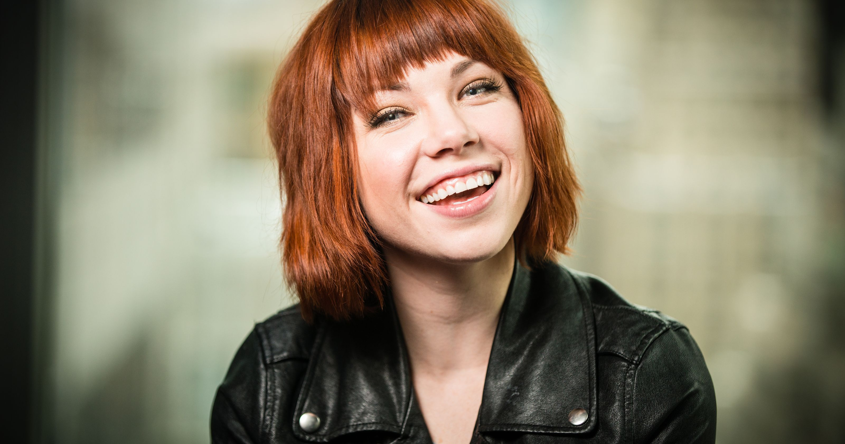 Carly Rae Jepsen High Definition