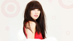 Carly Rae Jepsen Images