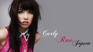 Carly Rae Jepsen Sexy Wallpapers
