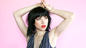Carly Rae Jepsen Wallpapers Hq