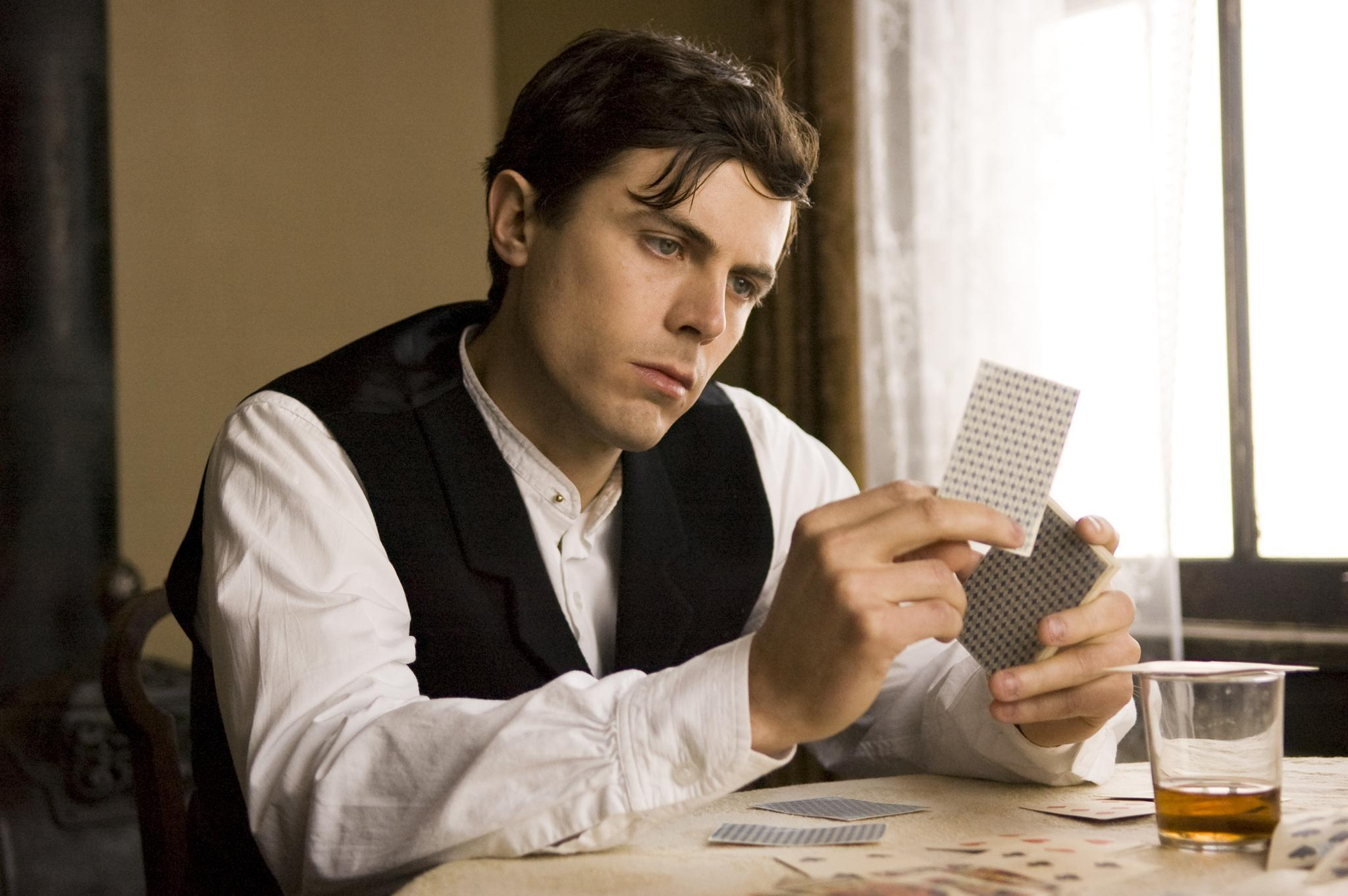 Casey Affleck High Quality Wallpapers