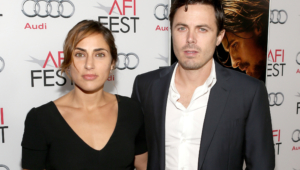 Casey Affleck Photos
