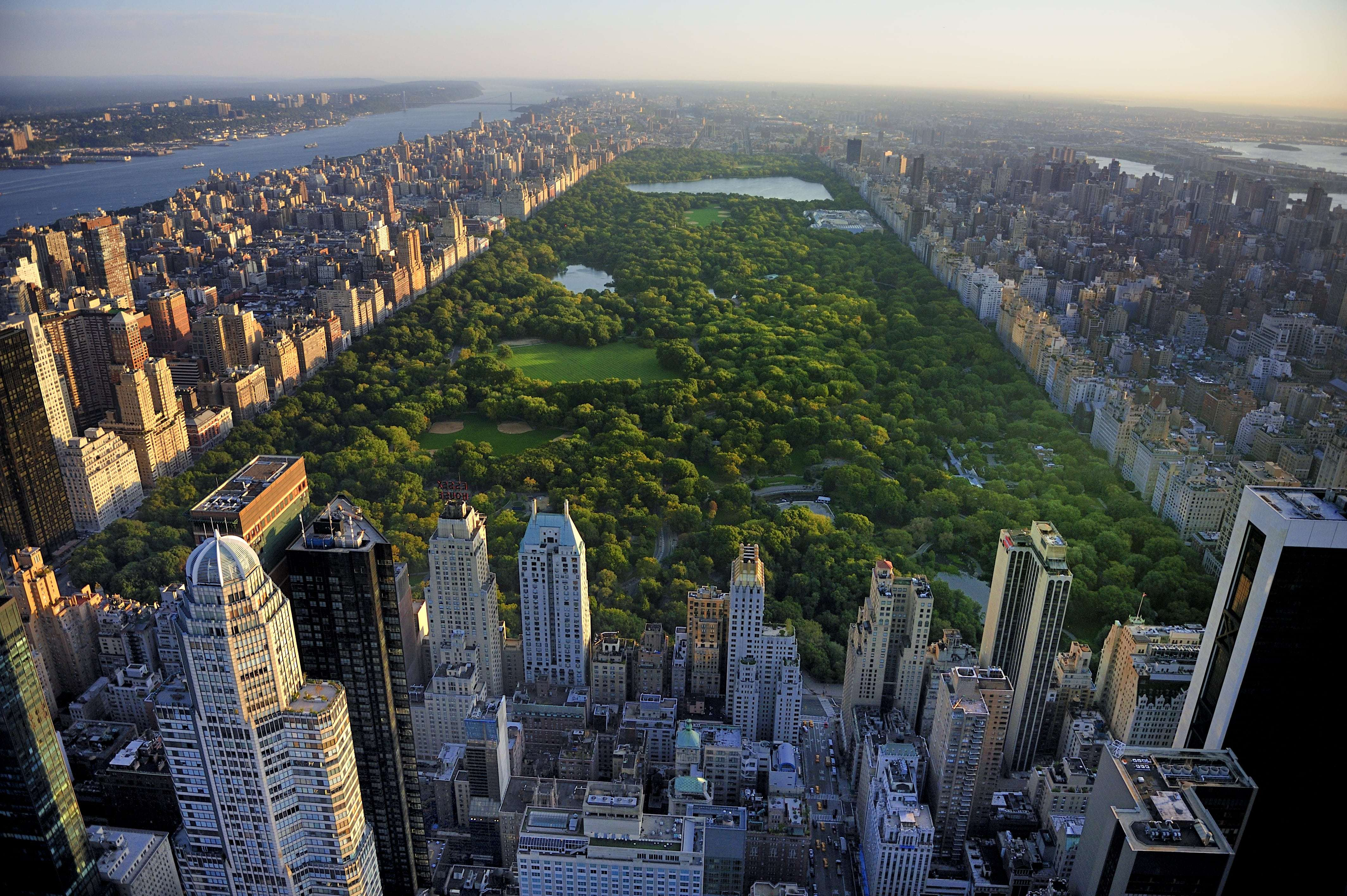Central Park High Definition Wallpapers