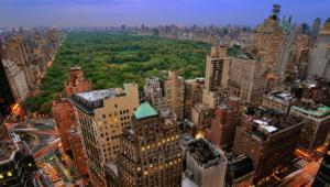 Central Park Images