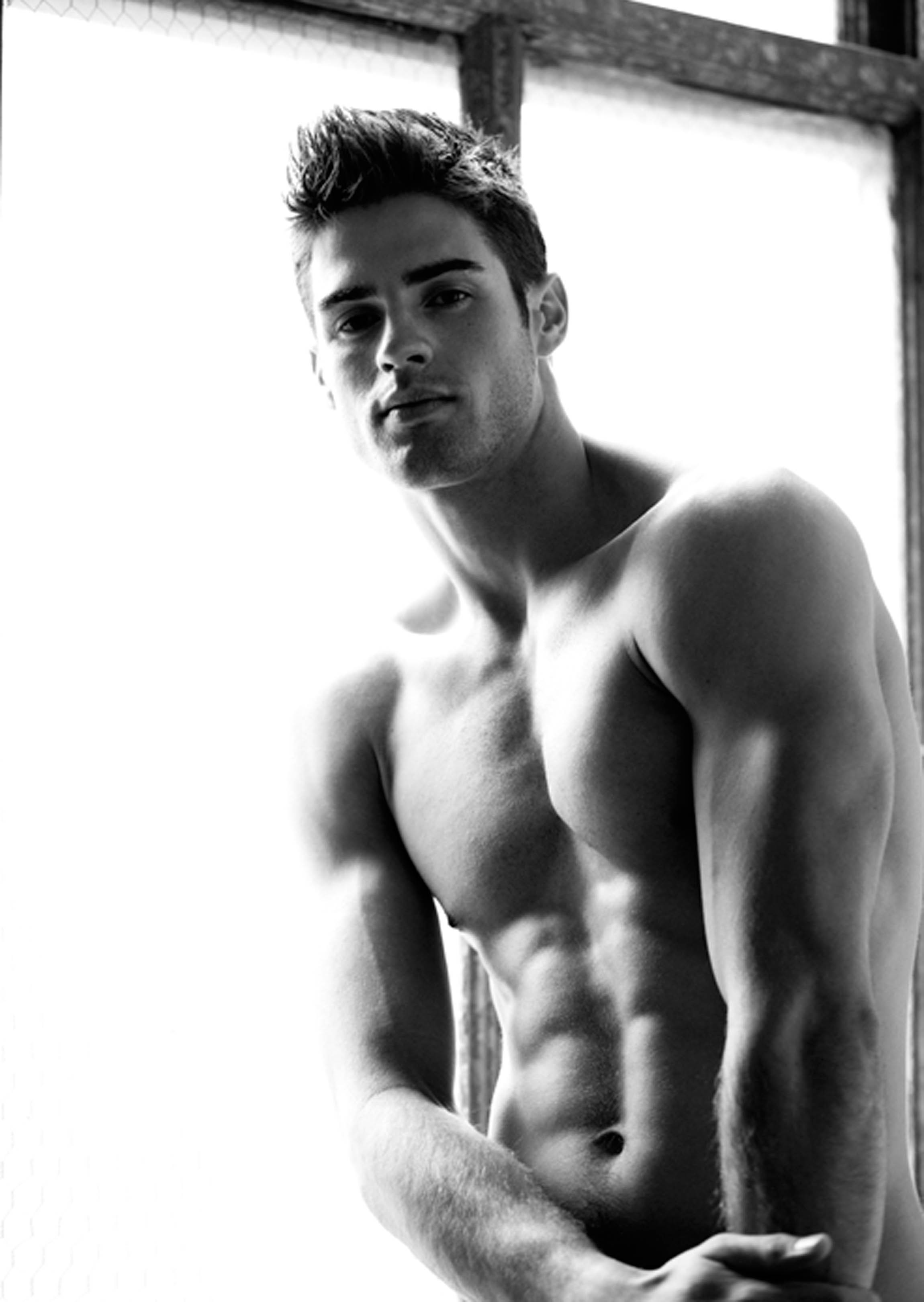 Chad White For Smartphone