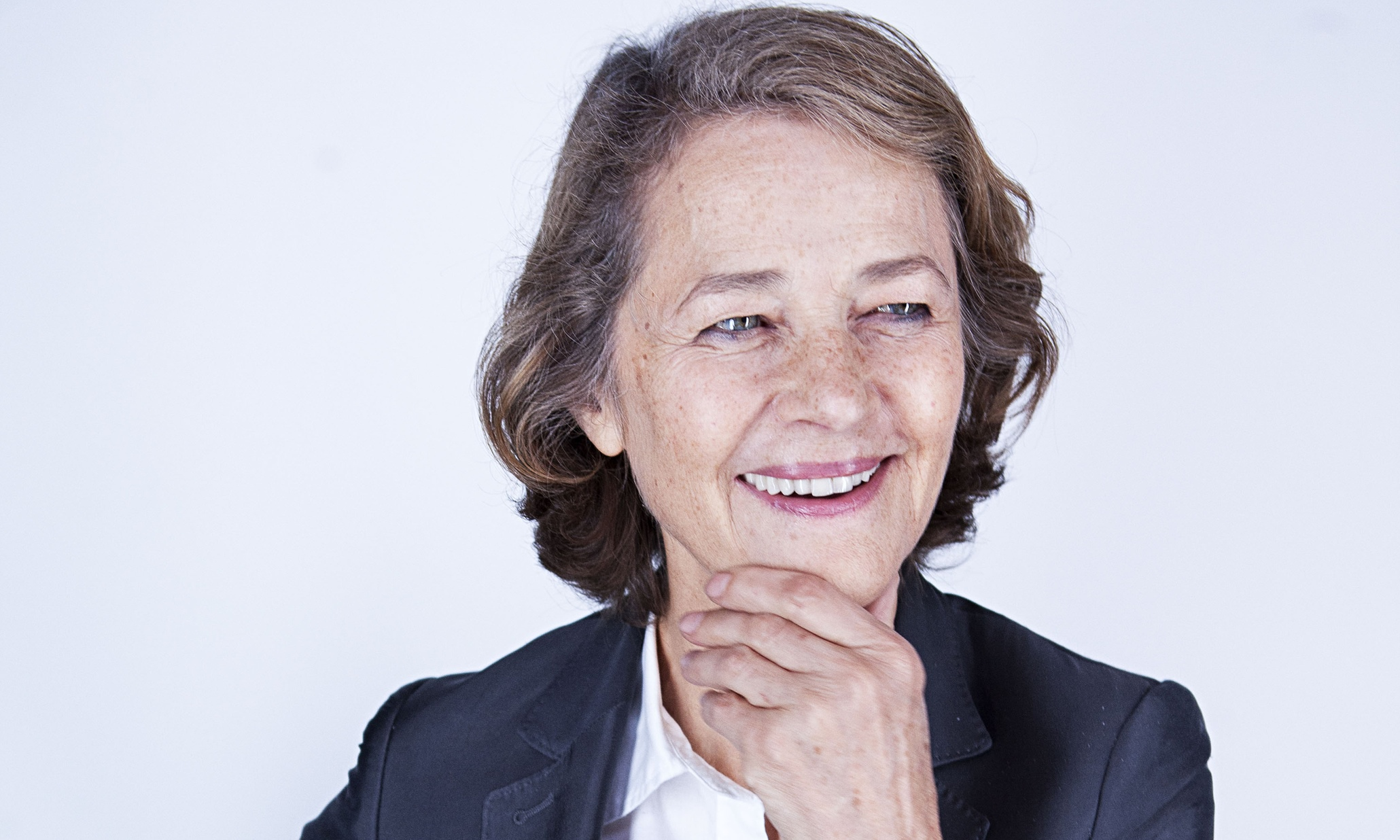 Charlotte Rampling High Definition Wallpapers