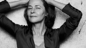 Charlotte Rampling High Quality Wallpapers