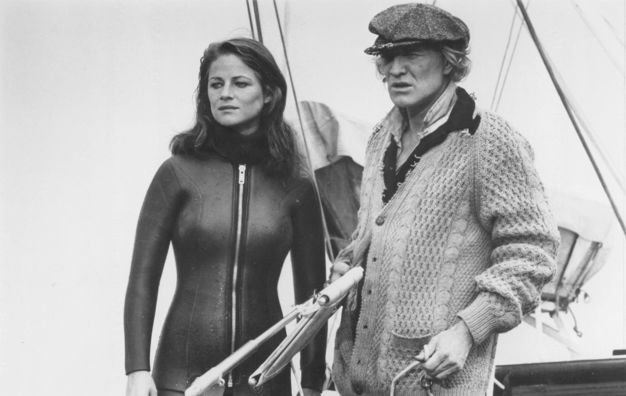 Charlotte Rampling Sexy Wallpapers