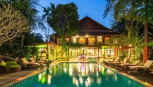 Chiang Mai 4k