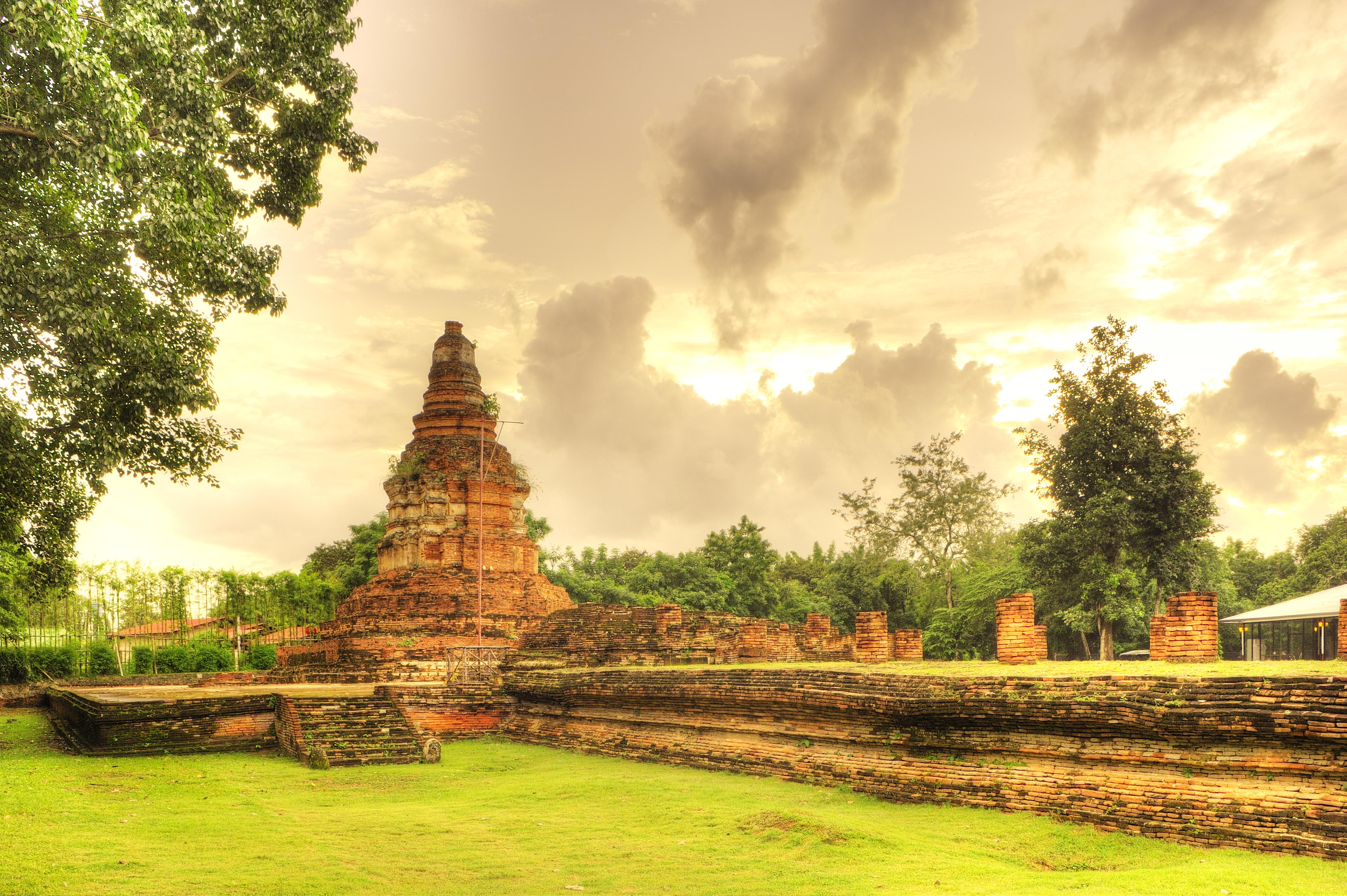 Chiang Mai Desktop Images