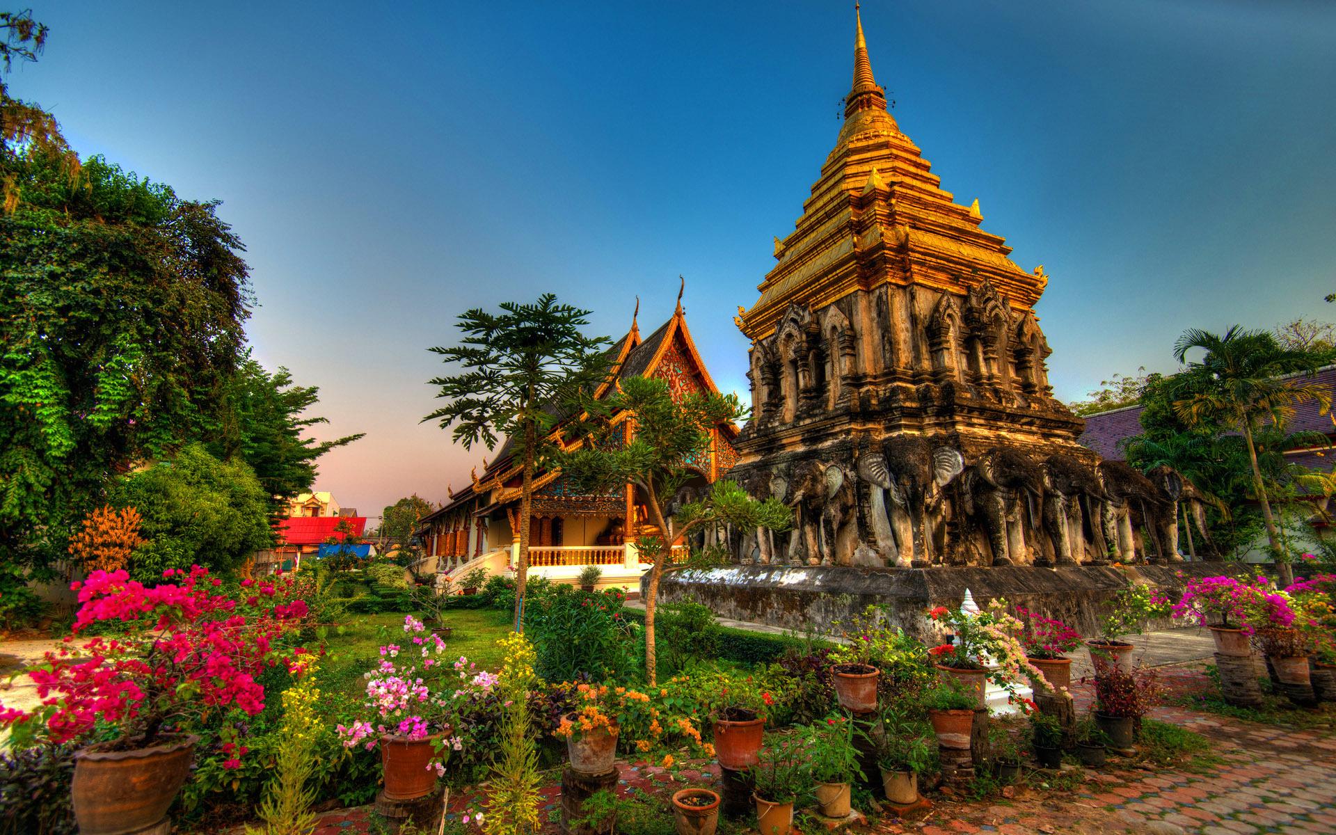 Chiang Mai Wallpaper