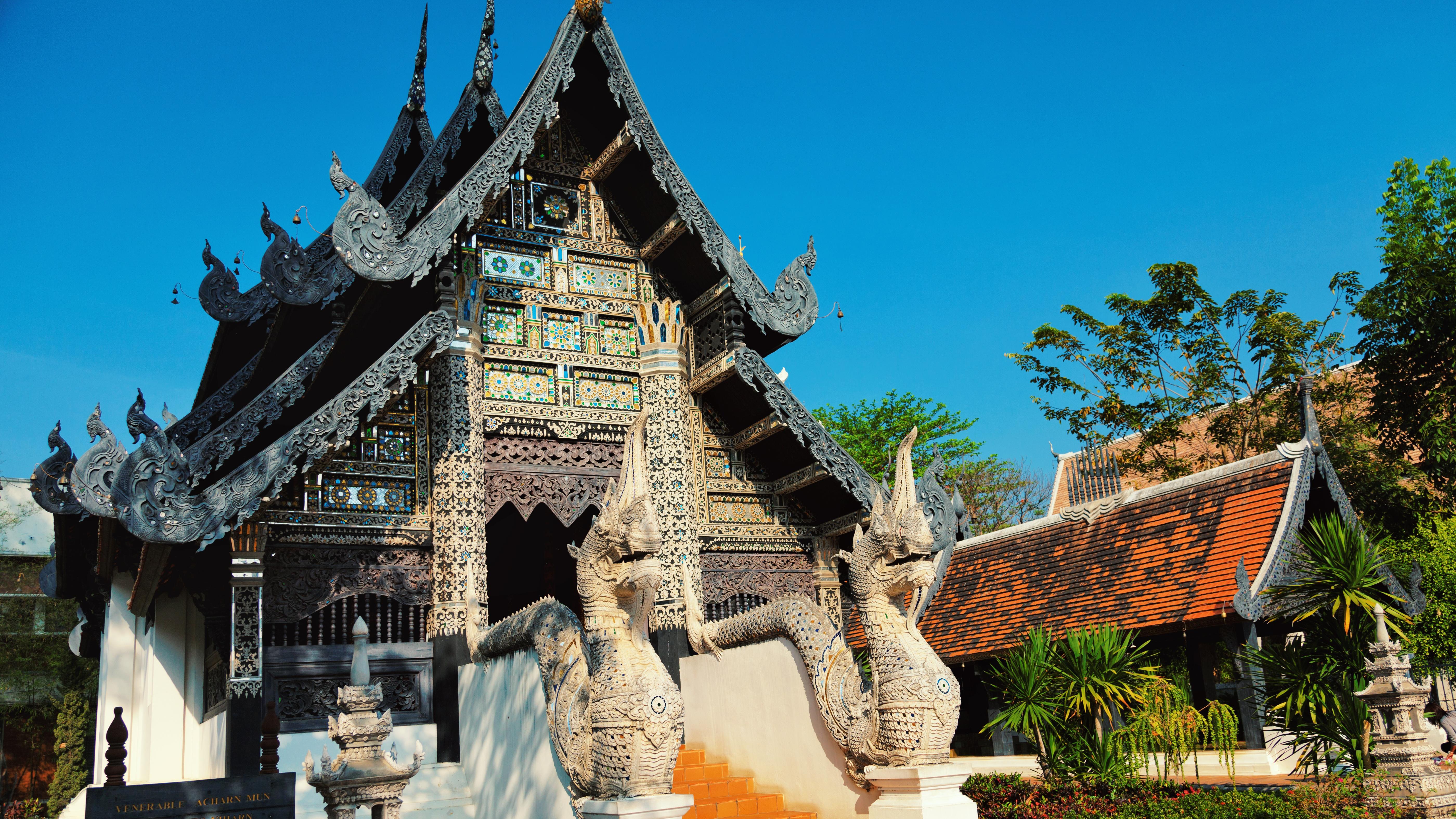Chiang Mai For Desktop