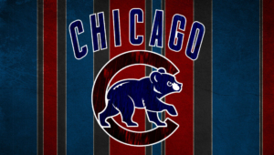 Chicago Cubs Hd