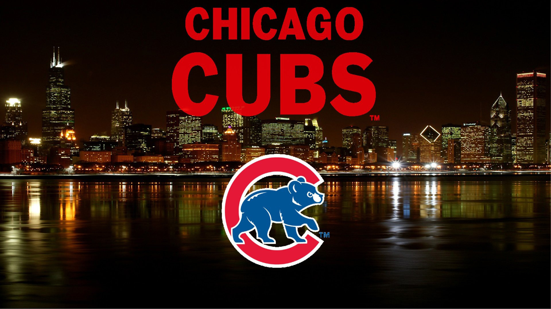 Chicago Cubs Hd Desktop