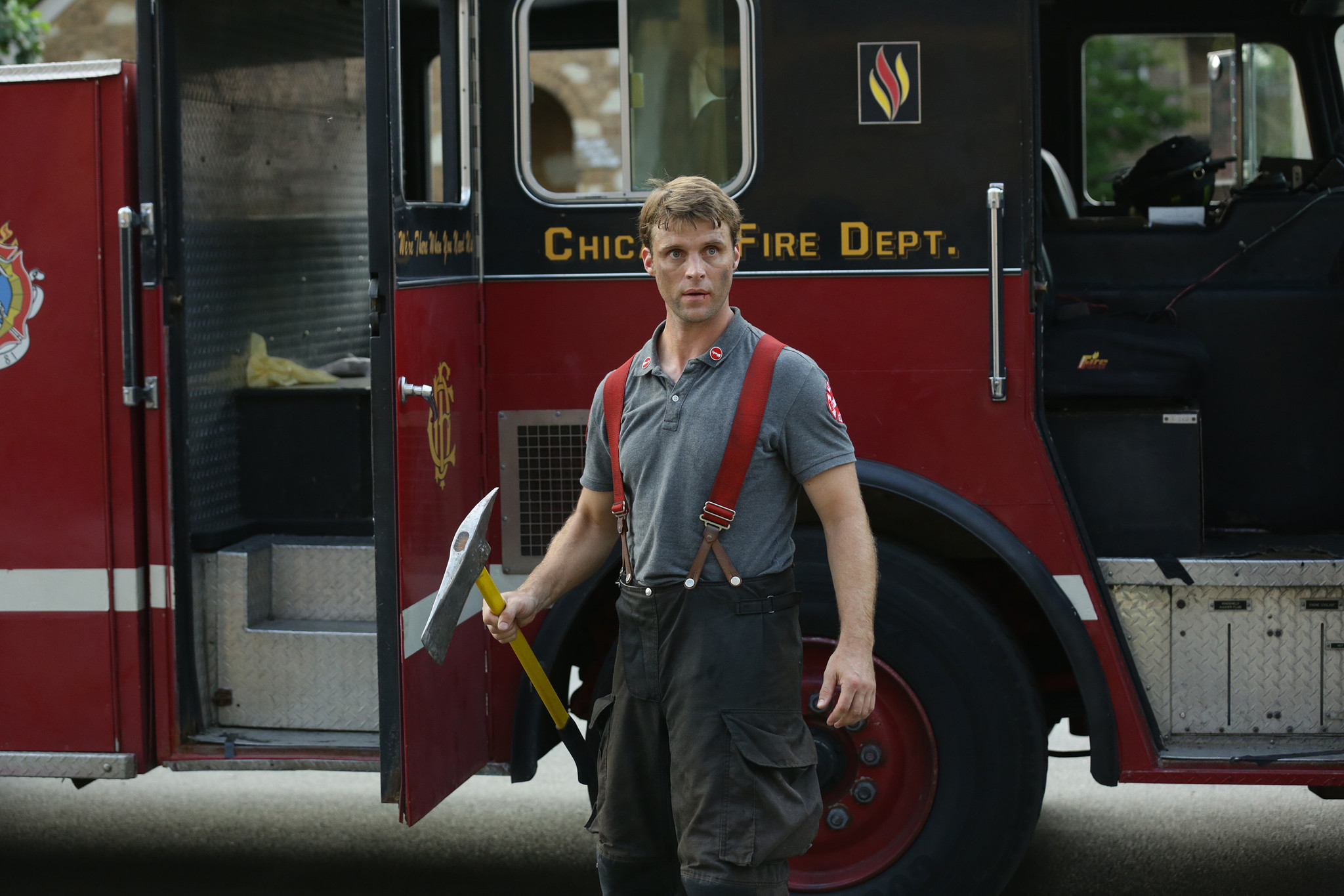 Chicago Fire Computer Backgrounds