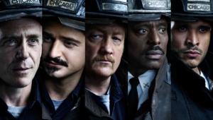 Chicago Fire Computer Wallpaper