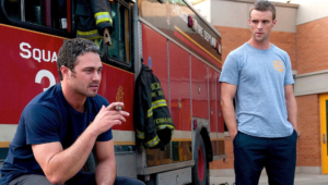 Chicago Fire Desktop Wallpaper