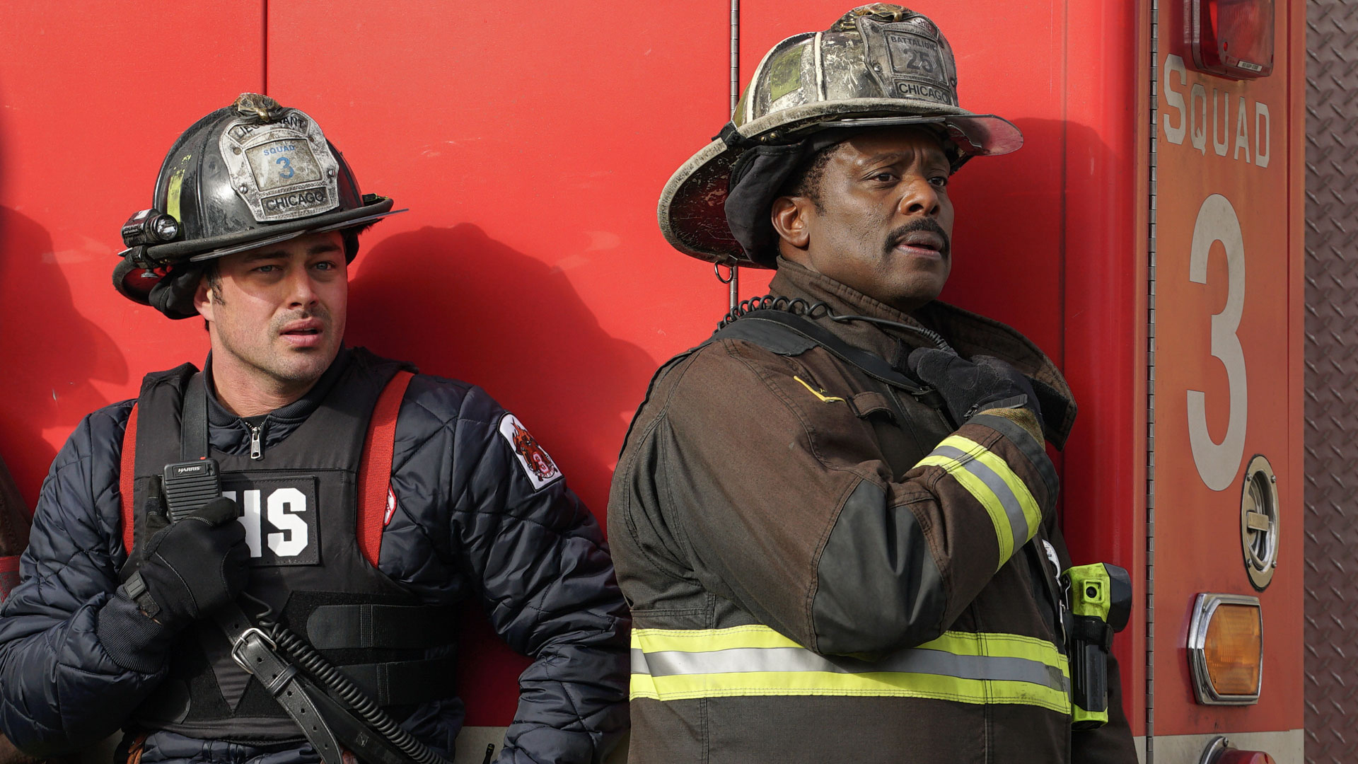 Chicago Fire Wallpaper For Computer