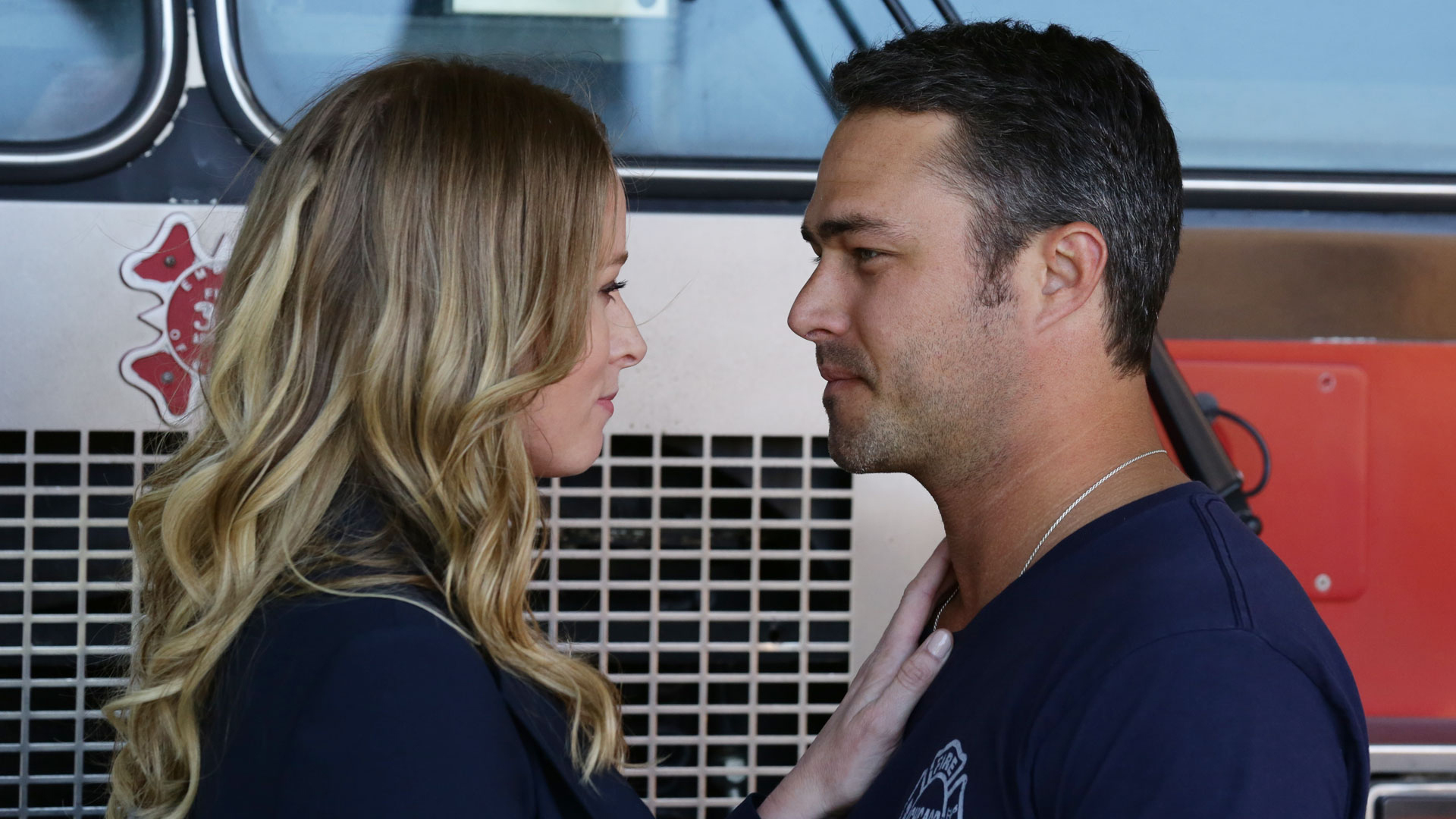 Chicago Fire Wallpapers And Backgrounds