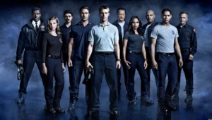 Chicago Fire For Desktop