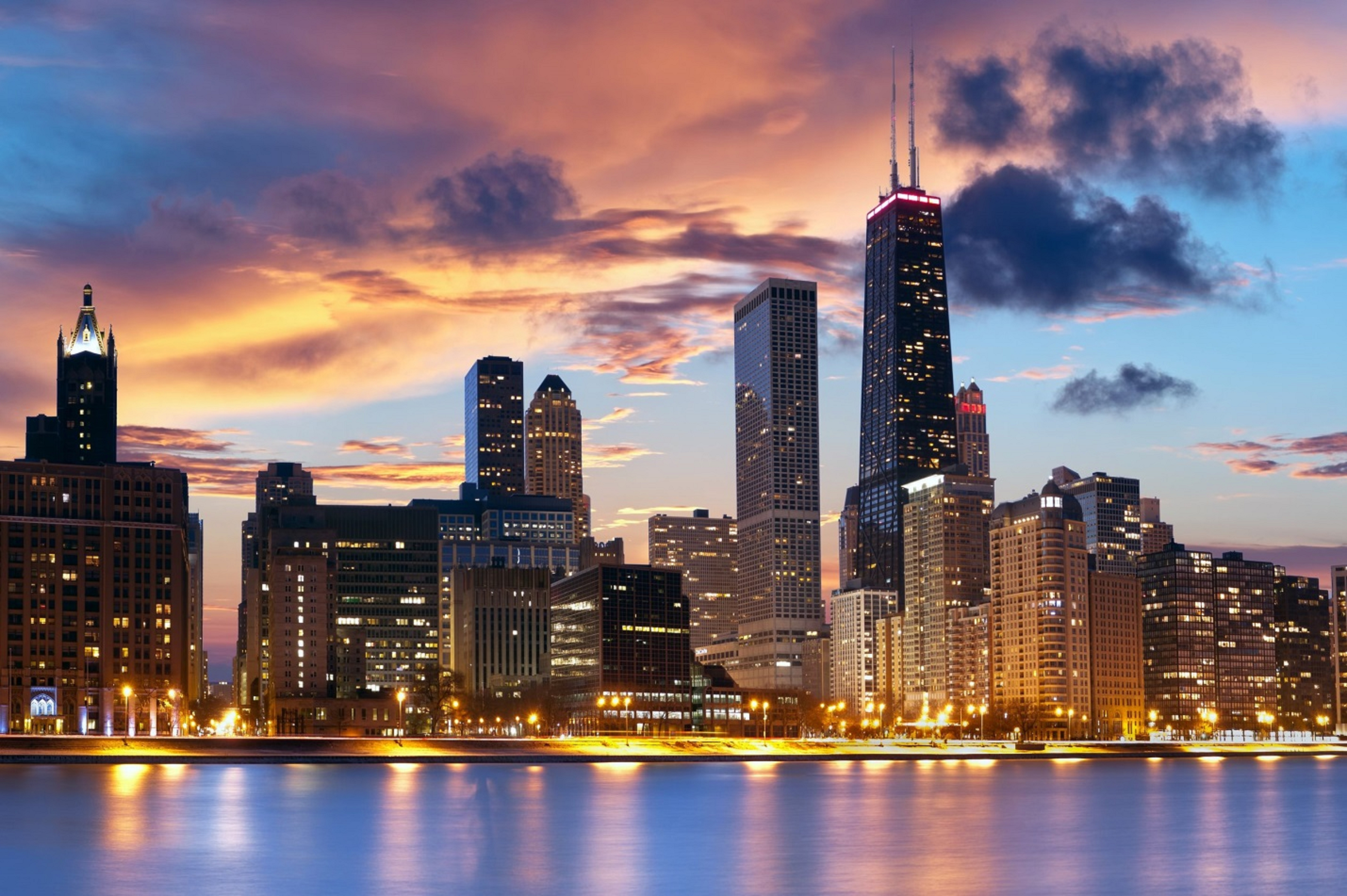 Chicago High Definition Wallpapers