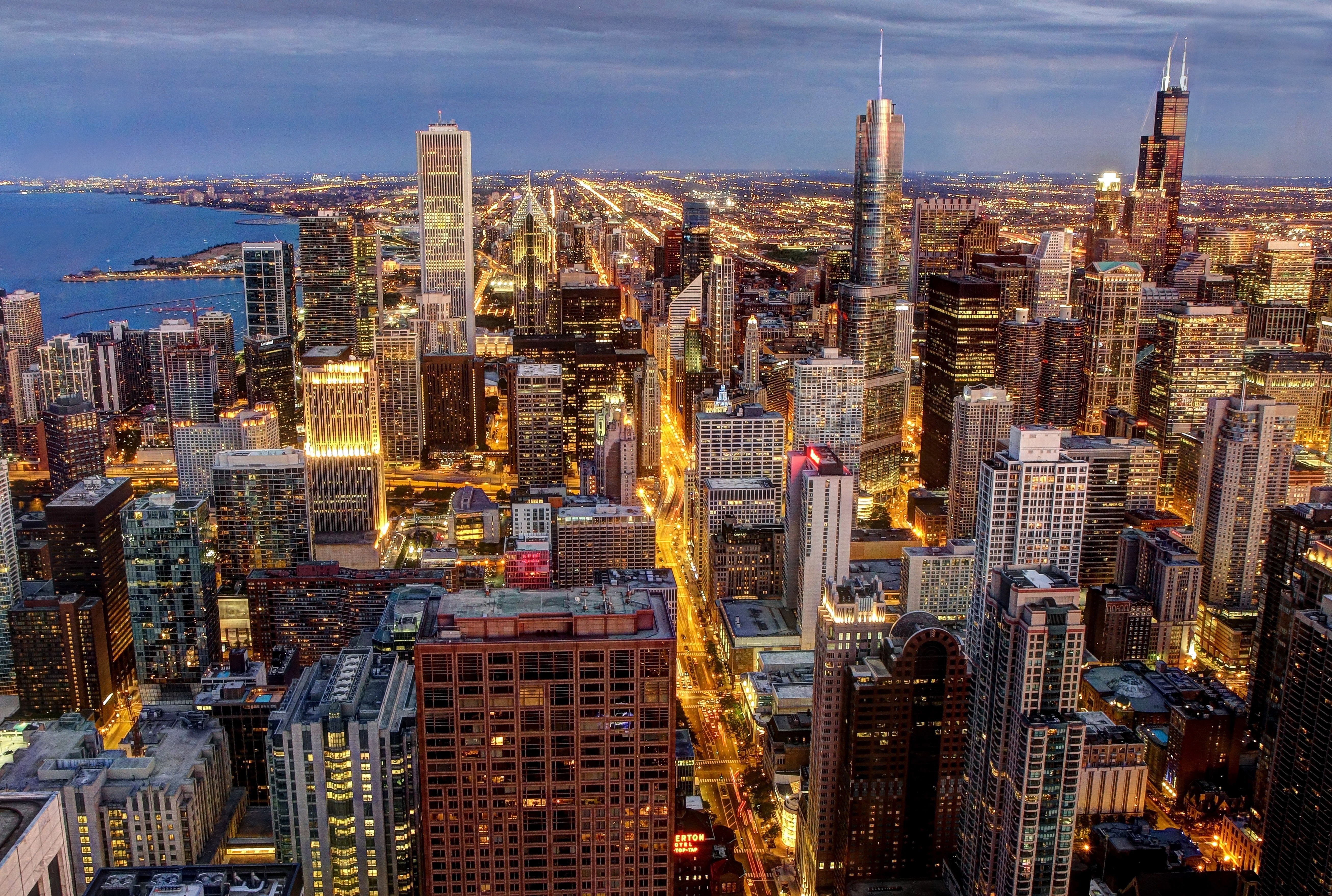 Chicago High Quality Wallpapers