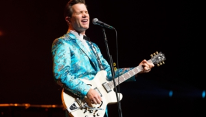Chris Isaak Computer Wallpaper