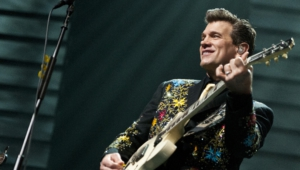 Chris Isaak Hd Desktop