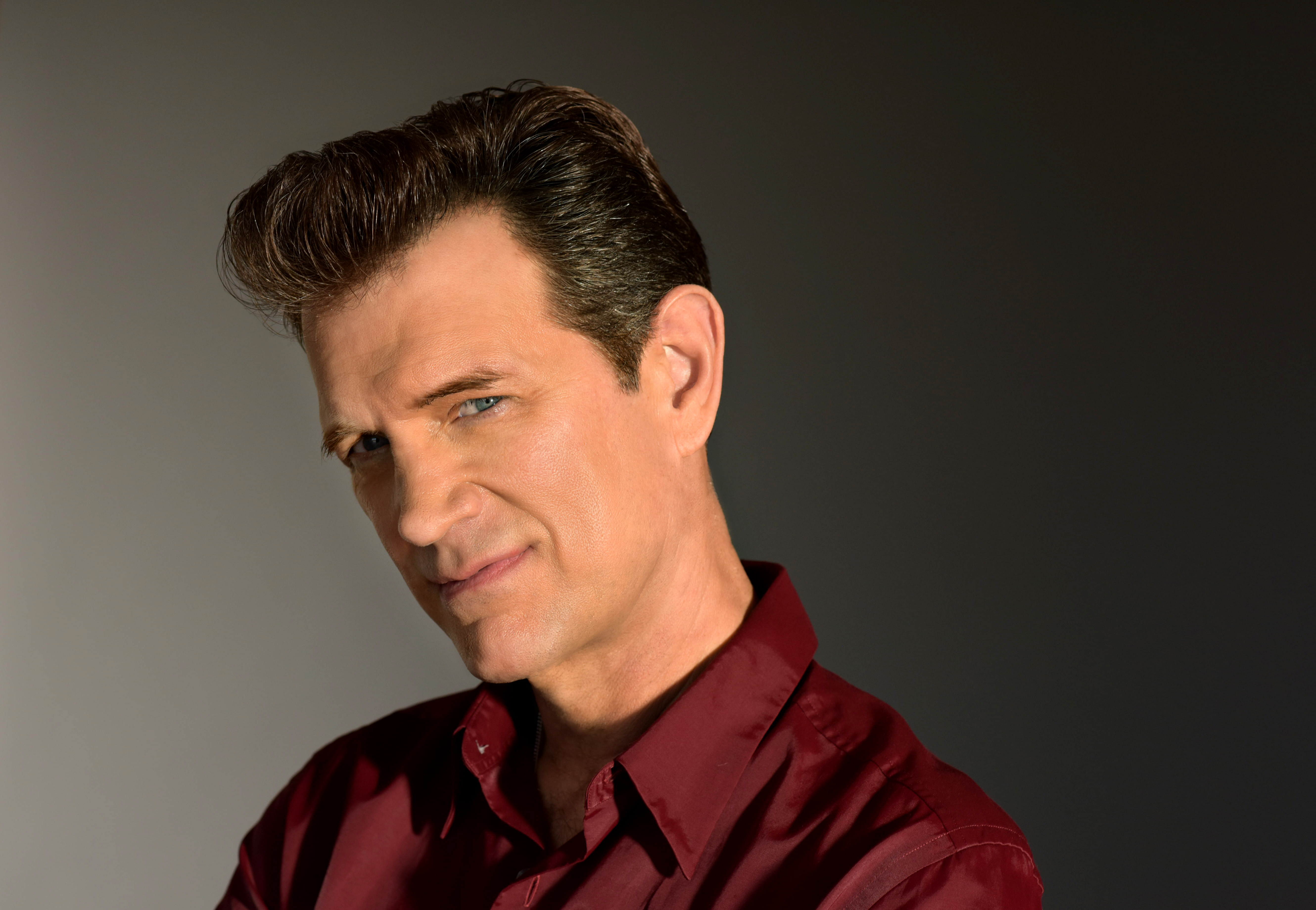 Chris Isaak Hd