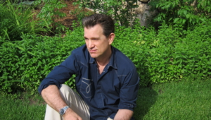 Chris Isaak High Definition