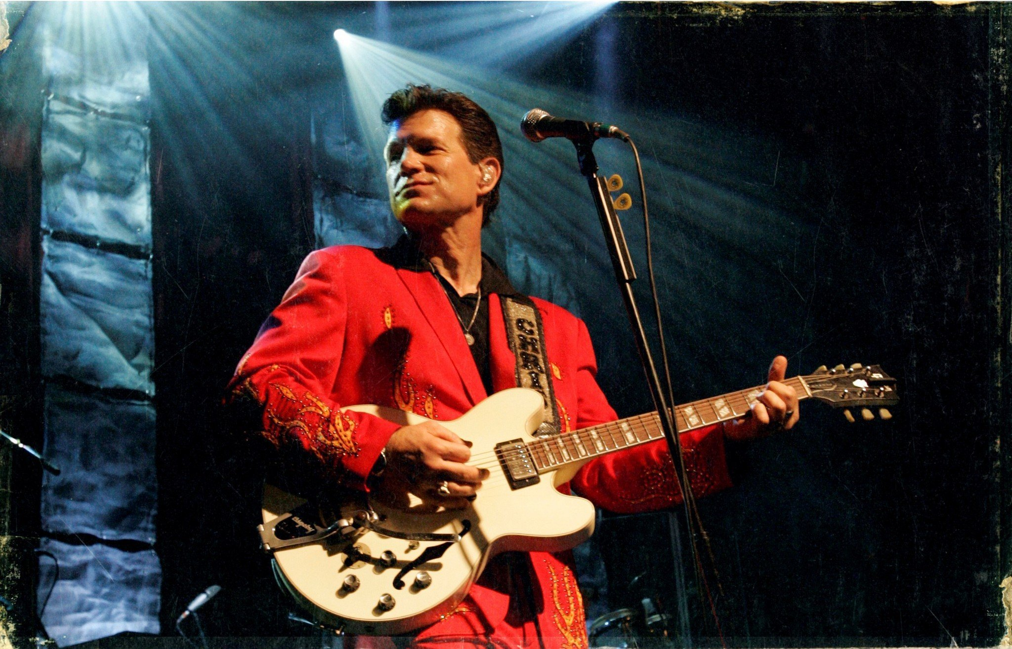Chris Isaak High Definition Wallpapers