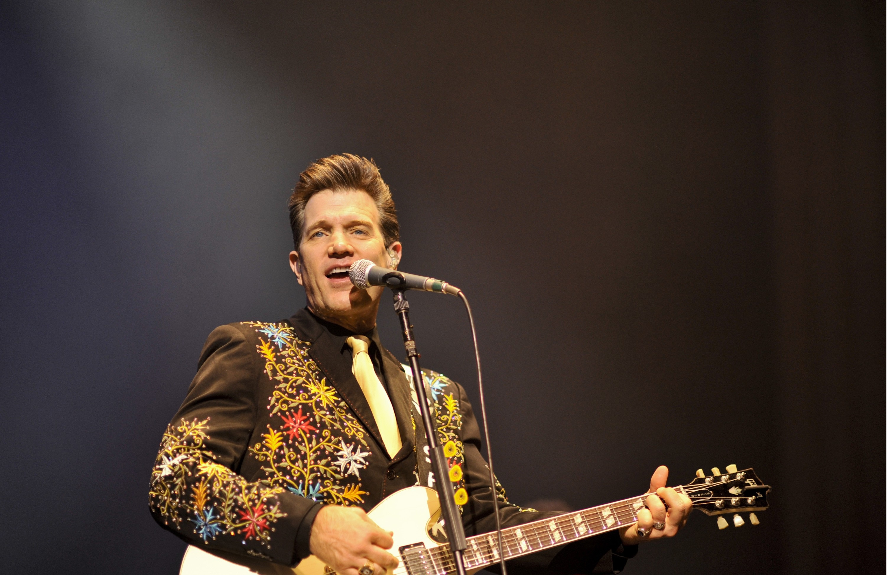 Chris Isaak High Quality Wallpapers
