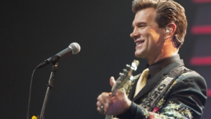 Chris Isaak Widescreen